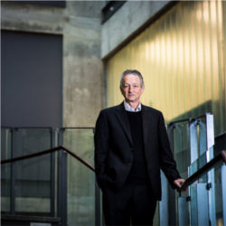 Geoffrey Hinton, University of Toronto