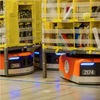 Amazon Robots Poised to Revamp How Whole Foods Runs Warehouses
