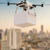 Drones Get to Grips With Planning the Delivery of Goods