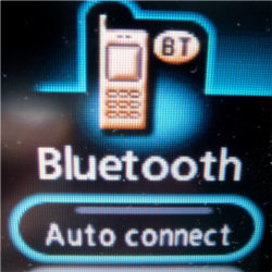 Bluetooth for cars