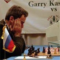 Garry Kasparov vs. IBM Deep Blue