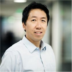 Andrew Ng, Deeplearning.ai