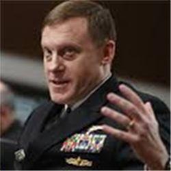 Michael Rogers, NSA