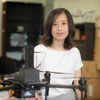 UTA Researchers Developing Airborne Network Computing Platform for UAVs