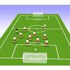 Computer Algorithm Automatically Recognizes Soccer Formations and Defensive Strategies