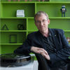 Irobot Ceo Colin Angle on Data Privacy and Robots in the Home