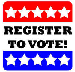 Online voter registration information is at risk in 35 states and the District of Columbia.