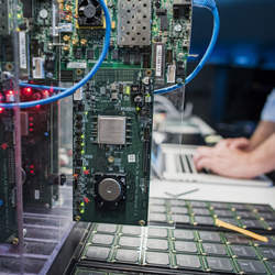 IBM Makes Breakthrough in Race to Commercialize Quantum