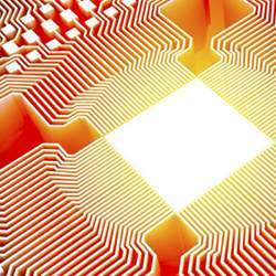 The researchers believe their model will be able to process more than a million qubits