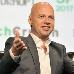 Sebastian Thrun has a history of getting in front of trends.