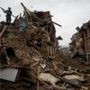 Risk of Human-Triggered Earthquakes Laid Out in Biggest-Ever Database