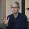 Apple's Tim Cook on Iphones, Augmented Reality, and How He Plans to Change Your World