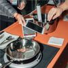 Kitchen of the Future: Smart and Fast but Not Much Fun
