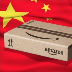 China Amazon cloud