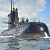 How an ­nderwater Sensor Network Is Tracking Argentina's Lost Submarine