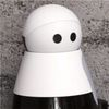 The Genesis of Kuri, the Friendly Home Robot