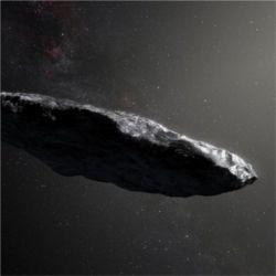 Top 10 Punto Medio Noticias | Oumuamua Nasa Reddit