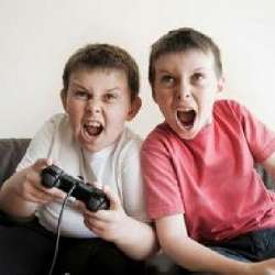 No Evidence To Support Link Between Violent Video Games And Behavior