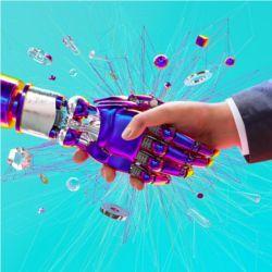 Meet artificial intelligence