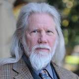 ACM A.M. Turing laureate Whitfield Diffie.