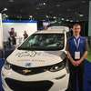 Kettering University Students Converting Chevy Bolt Into Autonomous Vehicle