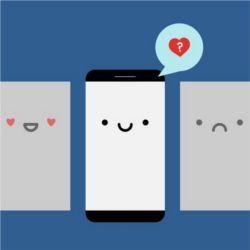 AI emotion chatbots