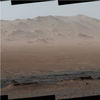 Vista From Mars Rover Looks Back Over Journey So Far