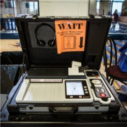 Optical-scan voting machine