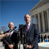 Justices Struggle with U.S. Demands for Overseas Data