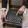 Enigma: Up Close with a Nazi Cipher Machine