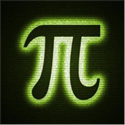 Pi day what is pi and where did it come from news for Where did pi come from