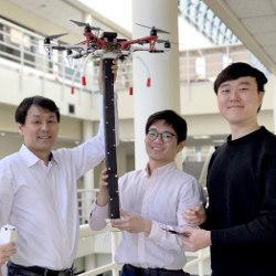 Origami-Inspired 'Inspector Gadget Robotic Arm'