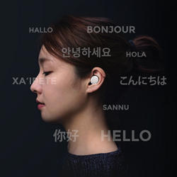 Researchers working in the space acknowledge there is a long way to go to optimize earbud translation products.