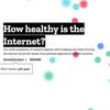 The Internet Has Serious Health Problems, Mozilla Foundation Report Finds