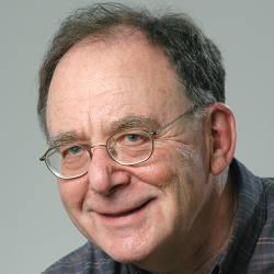 Simons Institute founding director Richard M. Karp.