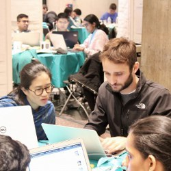 sing Data Science to Improve Public Policy | Careers