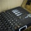 Enigma Machine Collection Recalls Computer Science Victory