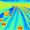 Heat-Seeking Cameras Could Help Keep Self-Driving Cars Safe