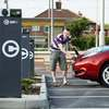 AI to Find Optimal Electric Car Recharge Point Locations