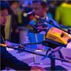 Intel Wants Its New Drones to Find Jobs Outside the Spotlight