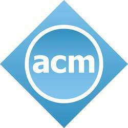Logo of the Association for Computing Machinery