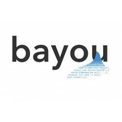 Logo of the Bayou application
