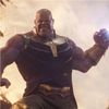 Avengers: Infinity War and the CG Effects Behind Thanos