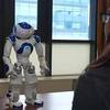 Could Robots Be Counselors? Early Research Shows Positive ­ser Experience