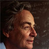 Richard Feynman at 100