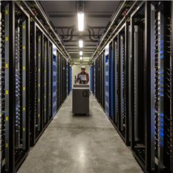 Facebook data centre, Sweden