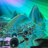 Columbia Researchers Squeeze Light Into Nanoscale Devices