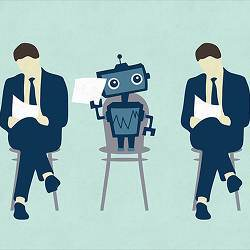 More than a third of Americans surveyed worry that the use of artificial intelligence in business will lead to job loss.