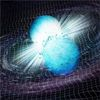 Gravitational Waves Reveal the Hearts of Neutron Stars