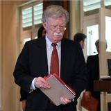 John R. Bolton, National Security Adviser